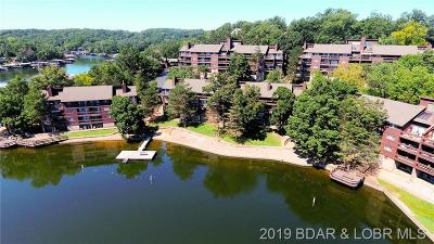 Osage Beach Condo Active Under Contract: 5940 Baydy Peak #711