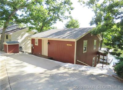Rocky Mount Single Family Home Active Under Contract: 30417 Oak Circle