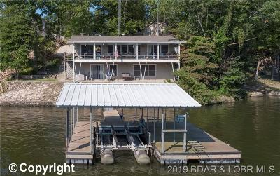 Single Family Home For Sale: 1419 Skywater Road