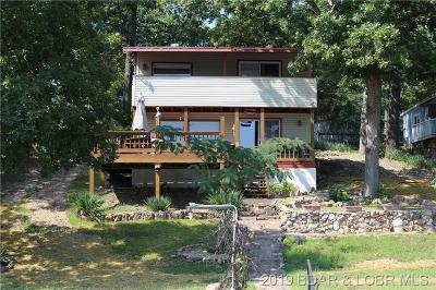 Single Family Home For Sale: 34610 Ivy Bend Road