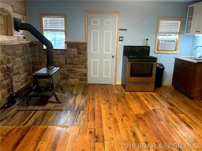 Versailles Single Family Home For Sale: 8445 Webb Road