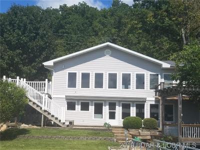 Single Family Home For Sale: 24 Burning Bush Drive
