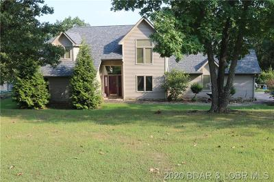 Camdenton Single Family Home For Sale: 220 Harvest Road