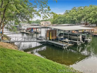 Lake Ozark Residential Lots & Land For Sale: 209 Wye Drive E