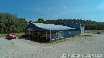 Eldon Single Family Home For Sale: 340 Blue Springs Drive