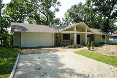 Osage Beach Single Family Home For Sale: 6410 Saint Moritz Court