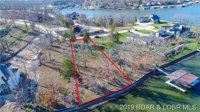 Osage Beach Residential Lots & Land Active Under Contract: 2b Torino Circle