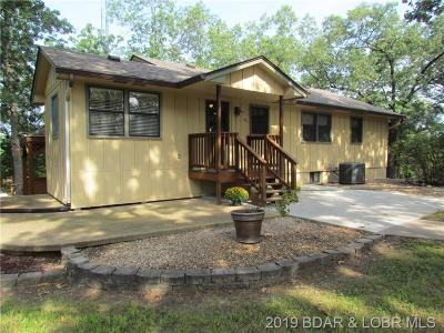 Osage Beach Single Family Home For Sale: 1401 Dogwood Lane