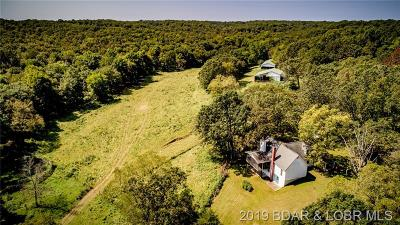 Farms for Sale in Lake of the Ozarks, MO