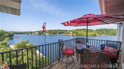 Lake Ozark Condo For Sale: 78 Jonathans Landing Drive #3E