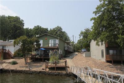 Sunrise Beach Single Family Home For Sale: 4 Brentwood Drive