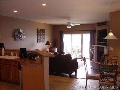 Condo For Sale: 72 Sierra Bay Drive #3C