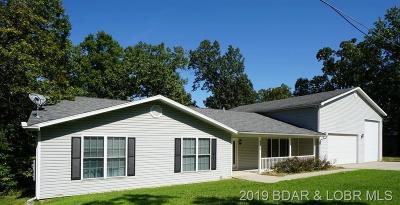 Osage Beach Single Family Home For Sale: 5986 Blossom Court