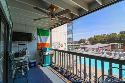 Osage Beach MO Condo For Sale: $67,500