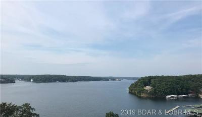Condo Active Under Contract: 16 Palisades Lakeview Drive #1B