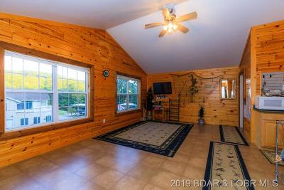 Rocky Mount Single Family Home For Sale: 29569 Inspiration Point