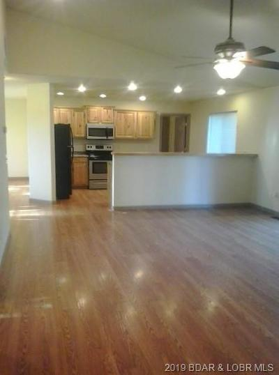 Brumley Single Family Home For Sale: 211 Mill Creek Road