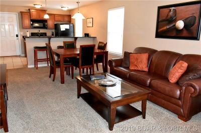 Lake Ozark Condo For Sale: 50 Arnold Palmer Drive #1A