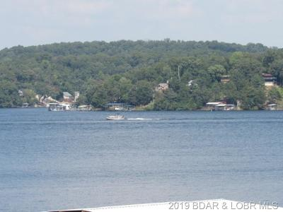 Lake Ozark Condo For Sale: 167 Wood Crest Rd. #1C