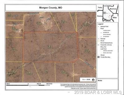 Residential Lots & Land For Sale: Midnight Drive