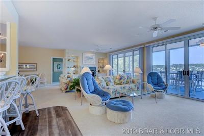 Sunrise Beach Condo For Sale: 73 Evergreen Condo Drive #2B