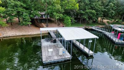 Single Family Home For Sale: 32253 Echo Bodine Bay Road