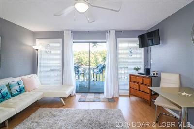 Osage Beach MO Condo For Sale: $73,000