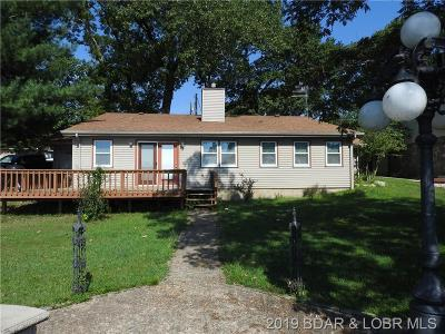 Sunrise Beach Single Family Home For Sale: 358 Long Acres Road