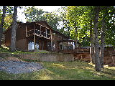 Climax Springs Single Family Home For Sale: 170 Cardinal Cove
