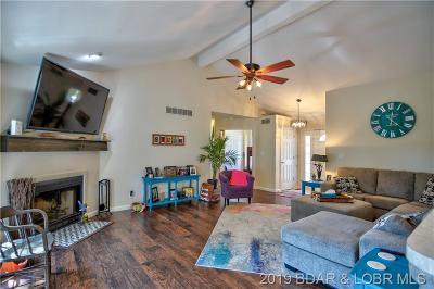 Lake Ozark Single Family Home For Sale: 28 Goldenrod Road