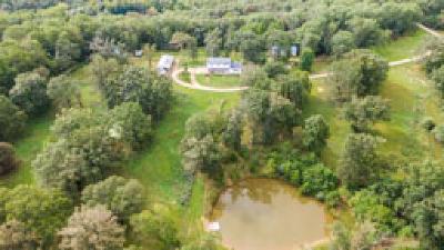 Eldon Single Family Home For Sale: 2690 Old Tuscumbia Road