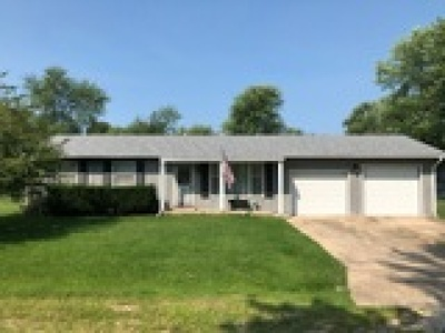 Versailles Single Family Home Active Under Contract: 103 Sequoia Lane