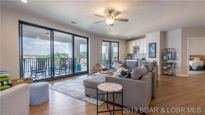 Sunrise Beach Condo For Sale: 166 Captiva Drive #9C