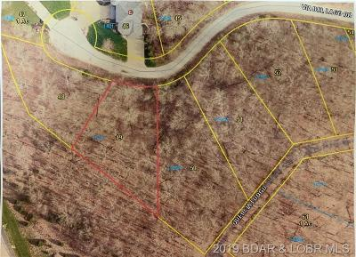 Residential Lots & Land For Sale: 1419 Via Del Lago Drive