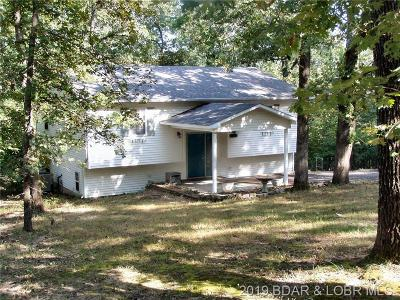 Osage Beach Single Family Home For Sale: 6969 El Terra Road
