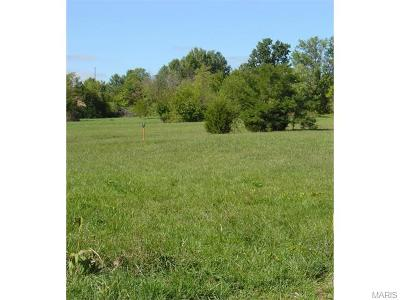Troy Farm For Sale: 153 Highway J