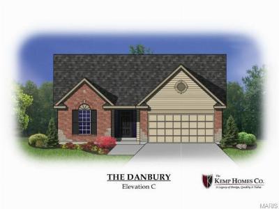 Lake St Louis Condo/Townhouse For Sale: Danbury- Ridgepointe Place