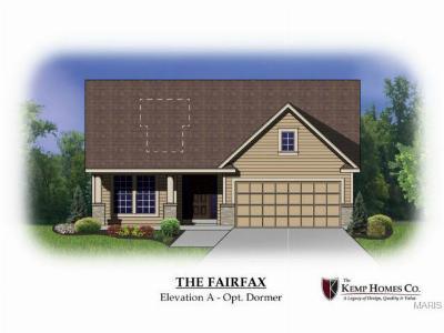 Lake St Louis Condo/Townhouse For Sale: Fairfax - Ridgepointe Place
