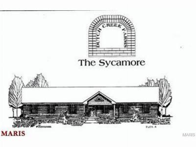 Cedar Hill Single Family Home For Sale: Sycamore - Dutch Creek Farms