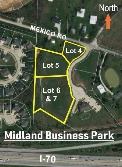 O'Fallon Commercial For Sale: 100 Midland Park