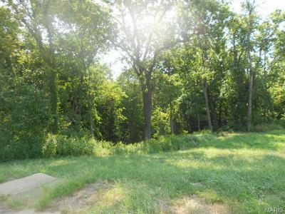 Marion County Residential Lots & Land For Sale: Lot 8 Rolling Meadows