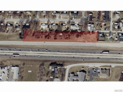 O'Fallon Commercial For Sale: 455 West Terra