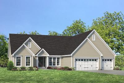 O'Fallon Single Family Home For Sale: 1 Tbb-Woodside@wyndgate-Heritage