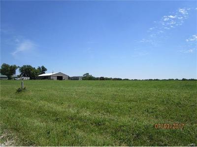 Monroe County Farm For Sale: 26376 Monroe Road 343