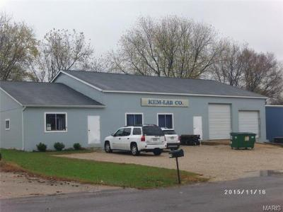 Crawford County Commercial For Sale: 69 Shamrock