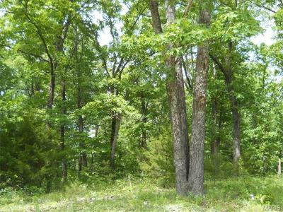 Madison County, Jefferson County, St Francois County Residential Lots & Land For Sale: 1 Corcoran Road