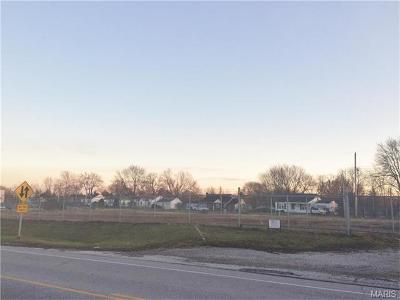 Wright City Commercial For Sale: 13480 Veterens Memorial Parkway