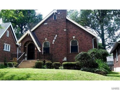 Single Family Home Sold: 7324 Goff Avenue