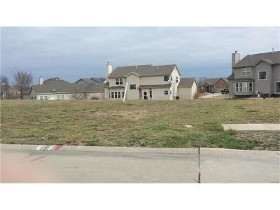 Wentzville Residential Lots & Land For Sale: 765 Jonathan Cody