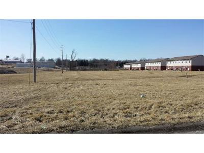 Lincoln County, Warren County Residential Lots & Land For Sale: Brookview Drive
